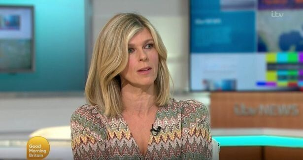 Kate Garraway Blasts Donald Trump After 'Heartbreaking' New Comments About Coronavirus
