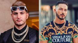 13 frases con las que Omar Montes y Nyno Vargas defienden el machismo y la violencia de sus