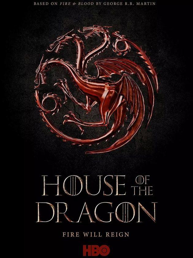 House of the Dragon, préquel de Game of Thrones créé par Georges R.R. Martin et Ryan