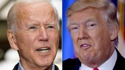 'Masks Matter': Biden Puts The Blame On Trump For Contracting