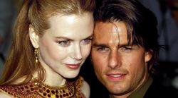 Nicole Kidman acalla los rumores sobre 'Eyes wide shut' y su ruptura con Tom