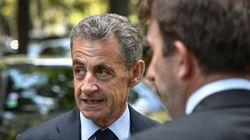 Sarkozy à nouveau entendu par les juges dans l'affaire des financements