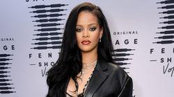Accusée de blasphème, Rihanna s'excuse auprès de la communauté