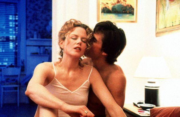 «Μάτια ερμητικά κλειστά»: Η Νικόλ Κίντμαν για τις γυμνές σκηνές και τον Τομ