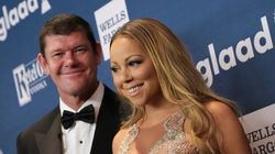 Mariah Carey On Relationship With James Packer: 'It Didn't