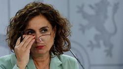 Las administraciones públicas podrán gastar hasta 196.000 millones de euros en