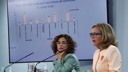 El Gobierno empeora sus previsiones: la economía española se hundirá un
