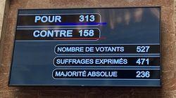 Néonicotinoïdes: record de votes contre et d'abstentions parmi les députés