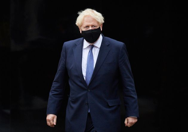 MPs Back Covid 'Rule Of Six' Despite Small Tory Rebellion