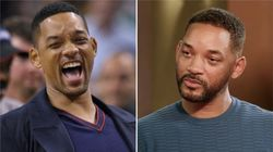 Everything You Think About Will Smith's Crying Meme Is A