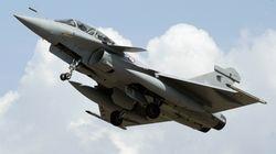La France va commander 12 avions de combat Rafale