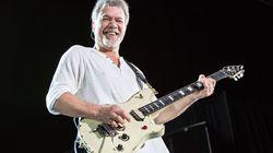 Guitarrista Eddie Van Halen morre aos 65