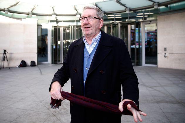 McCluskey Warns Starmer Unite Could Slash More Labour Cash
