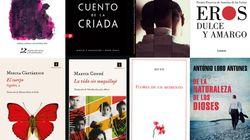 12 candidatos al Nobel de Literatura 2020 y sus libros más