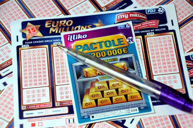 Quatre SDF empochent 50.000 euros grâce à un jeu de grattage à Brest (photo