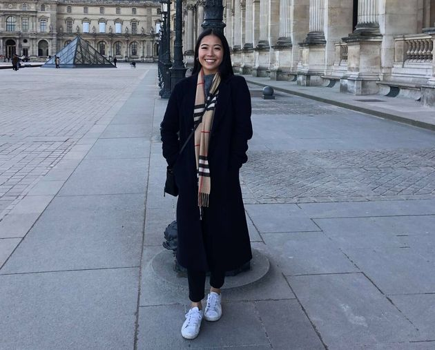 Kelly Yau, 22, struggled to secure a graduate job in marketing after graduating from Melbourne's...