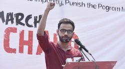 Delhi Riots: Police Chargesheet Links Umar Khalid, Khalid Saifi To 'Holy War' On India, Families Say 'Beyond