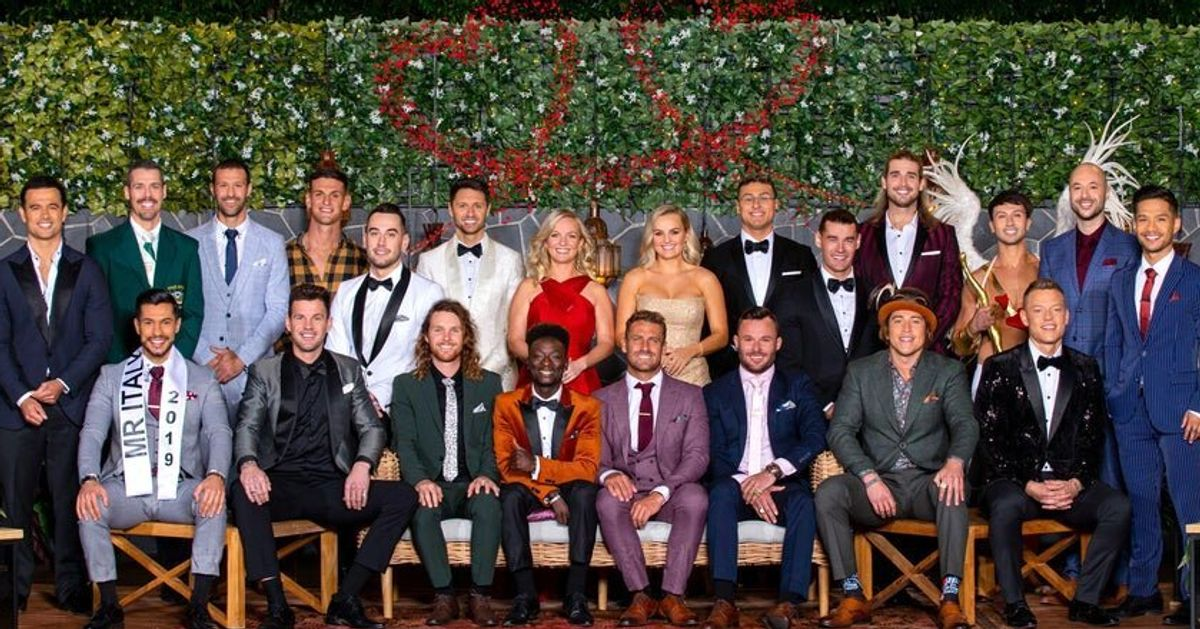 The Bachelorette Cast Is More Culturally Diverse This Year, But Do They Have A Chance At Winning?