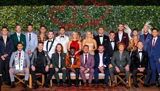 The Bachelorette Australia Cast Is More Culturally Diverse This Year, But Do They Have A Chance At