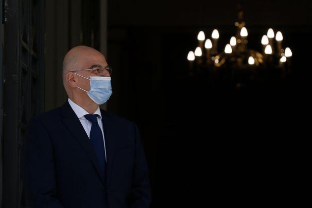 Διάβημα Ελλάδας στο Αζερμπαϊτζάν και ανάκληση του
