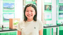 「ペットボトル撤廃する」18歳のCFOが見た景色、日本企業が持つ希望とは