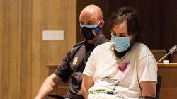Prisión permanente revisable para el asesino de la niña