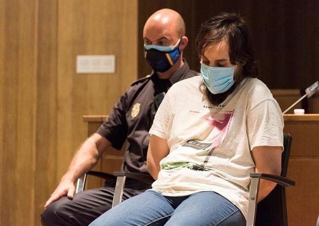 El jurado ha considerado a Iván Pardo culpable de la muerte de su sobrina política, Naiara, en Sabiñánigo...