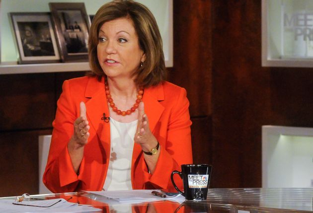 Moderator: Susan Page, Washington Bureau Chief for USA