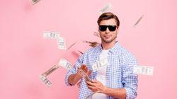 Los más ricos dispararon su fortuna tras el confinamiento, hasta un récord de 8,7