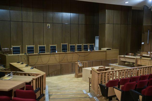 Ενοχος ο Ρουπακιάς και άλλοι 15 για τη δολοφονία
