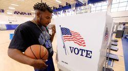 Así funcionan las elecciones en Estados