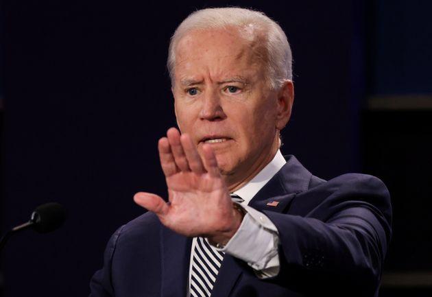 Pour Joe Biden, pas possible de débattre contre Trump le 15 octobre s'il est toujours infecté...