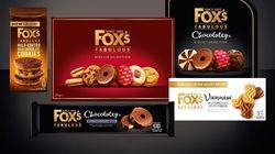 Ferrero fa shopping all'estero. I biscotti inglesi Fox's diventano