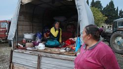Oltre 70 mila sfollati in Nagorno-Karabakh. Putin: