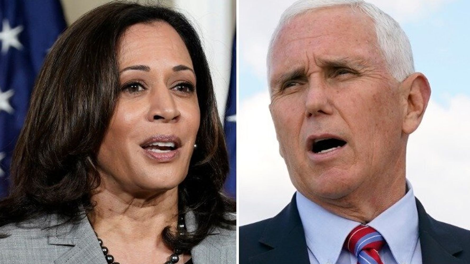 Mike Pence Congratulates Kamala Harris 73 Days After Election Win