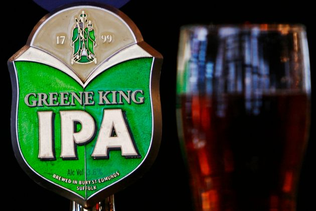Greene King To Shut 79 Pubs And Restaurants After Slump Caused By 10pm Curfew