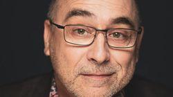André Ducharme quitte «Un souper presque