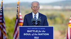 Biden investit 6 millions de dollars au Texas, c'est inédit et ça veut dire