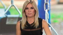 Sandra Golpe, de 'Antena 3 Noticias', define con esta frase a James Rhodes y las reacciones son