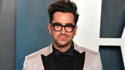 A 'Schitt's Creek' Same-Sex Kiss Was Censored And Dan Levy Is