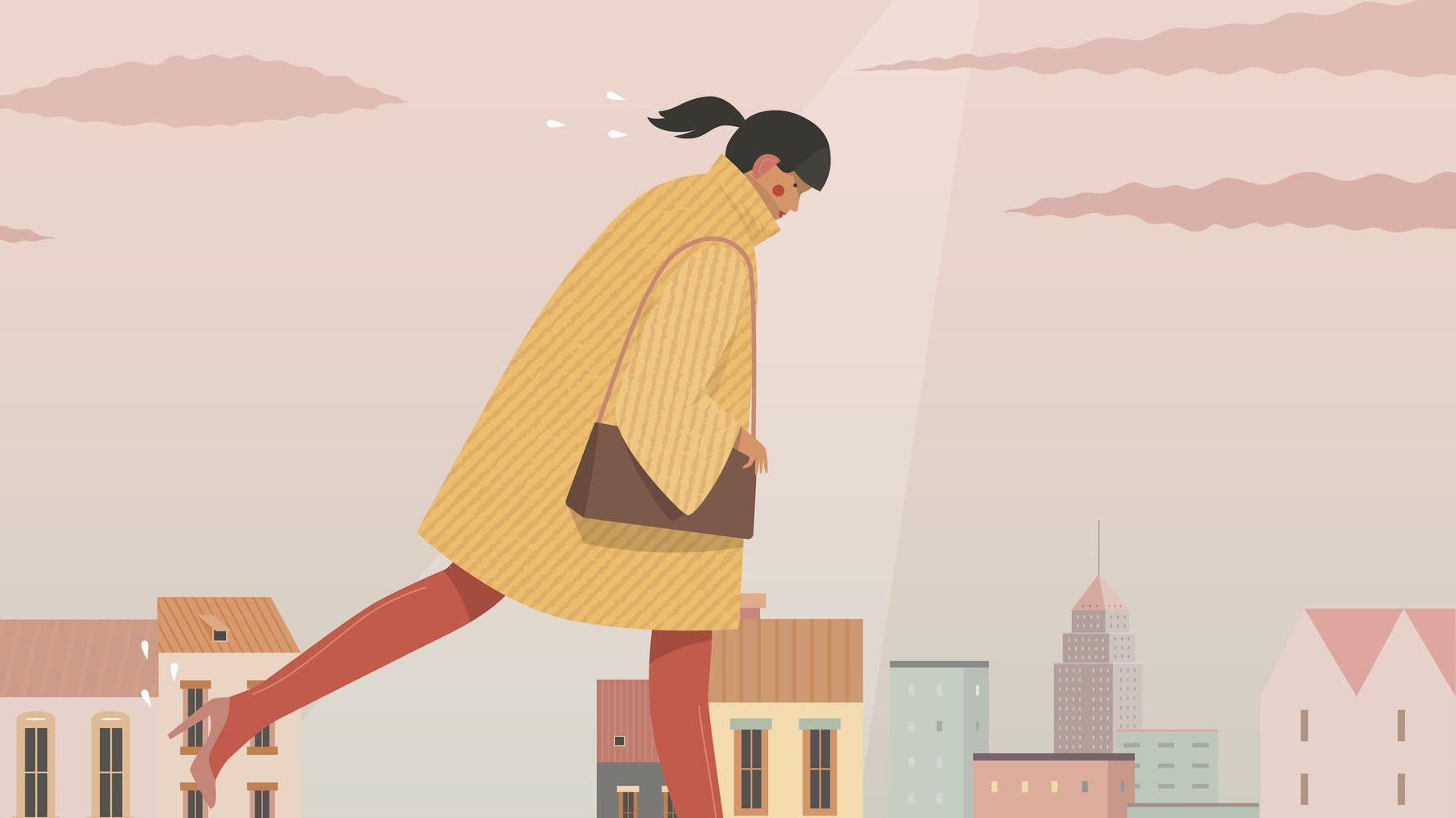 How To Motivate Yourself To Leave The House When It's Grim Outside - cover