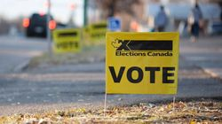 Elections Canada Suggests 2-Day Weekend Voting During