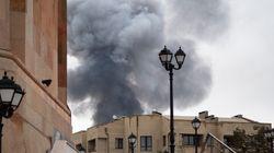 Αυξάνονται οι νεκροί στο Ναγκόρνιο Καραμπάχ: Στην 11η ημέρα οι