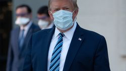 Trump Shunned Quack Coronavirus Cures For Himself That He Pushed On The