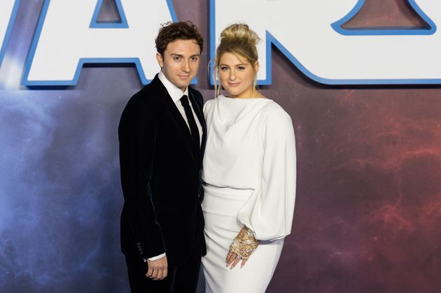 Meghan Trainor Announces She's Pregnant With Her First Child