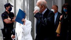 El Supremo procesa al magistrado del Tribunal Constitucional Fernando Valdés por