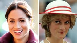 Meghan Markle And Princess Diana Share Obvious Parallels, 'The Crown' Creator