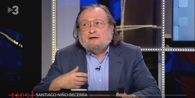 Niño Becerra, en