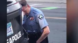 El policía acusado de asesinar a George Floyd, en libertad tras pagar una fianza de un millón de
