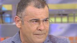 Las nueve frases de Jorge Javier para sentenciar a María Teresa Campos tras su entrevista en 'Sábado
